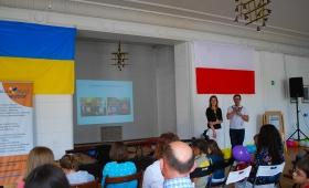 ПРОСТО НЕБИЛИЦІ 2013 в Центрі «Український світ»
