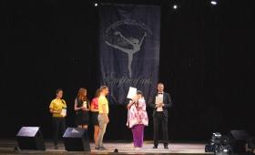 Вітаємо учасників і педагогів Студії культури та мистецтв СПІРОГРАФ з черговим звершенням!!!