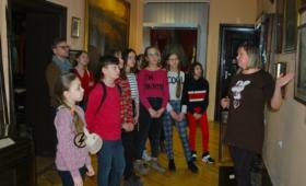 Стартував проект «Портрет Львівського історичного музею»