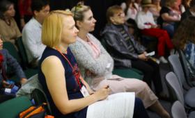 """Розпочався V Міжнародний благодійний фестиваль казок """"KAZ.KAR"""""""